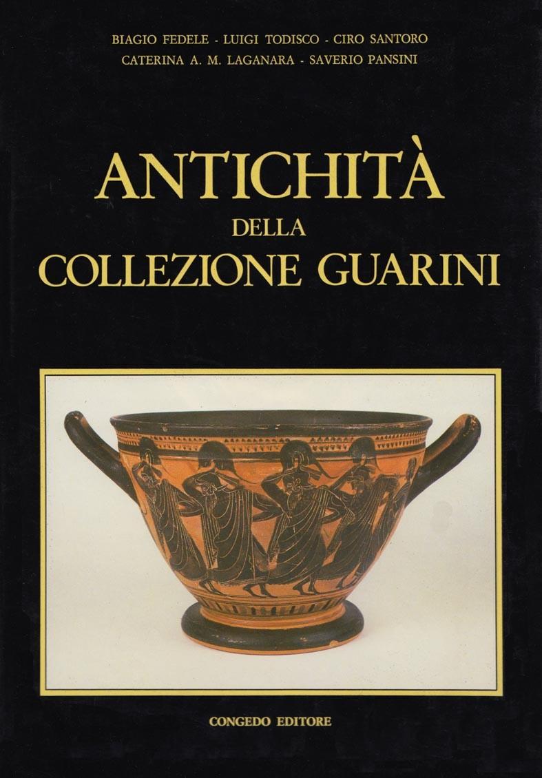 Antichità della collezione Guarini