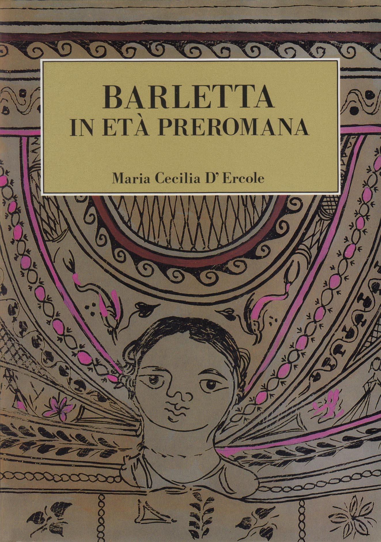 Barletta in età preromana