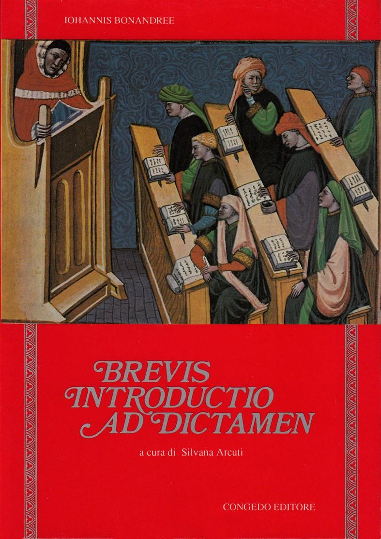Brevis introductio ad dictamen