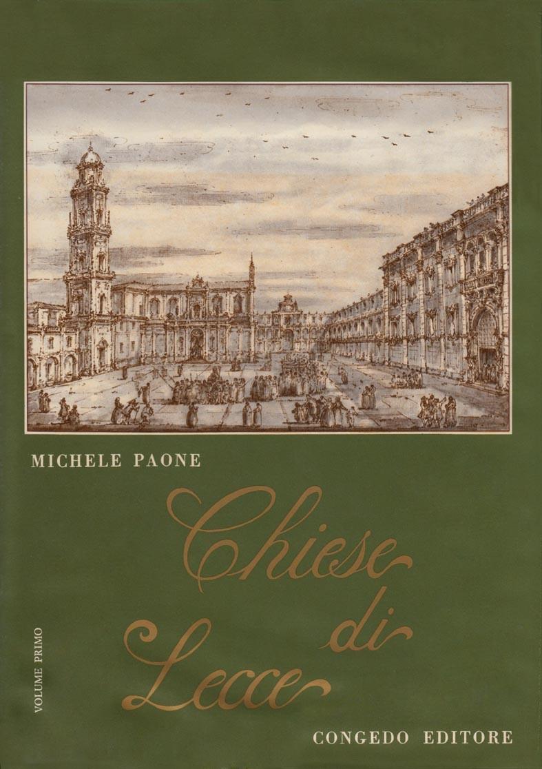 Chiese di Lecce (2 voll.)