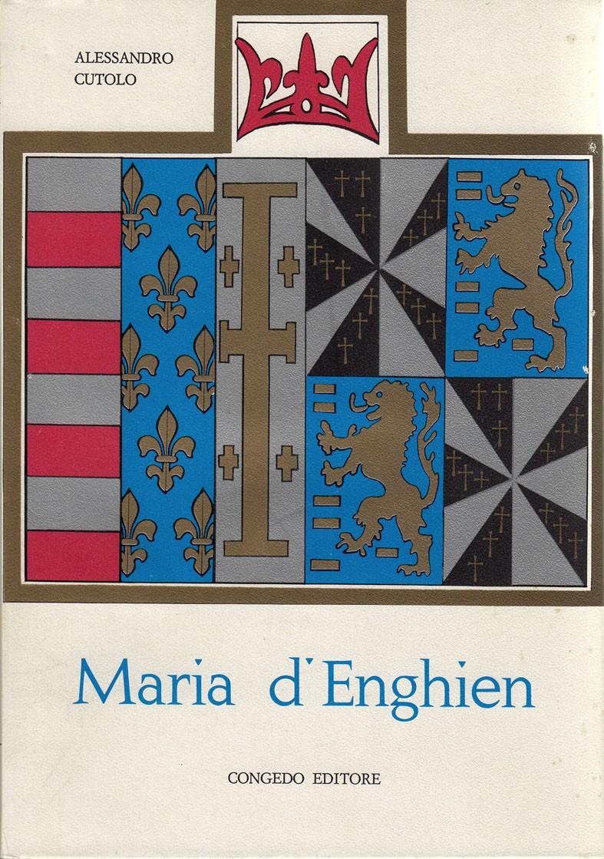 Maria d'Enghien