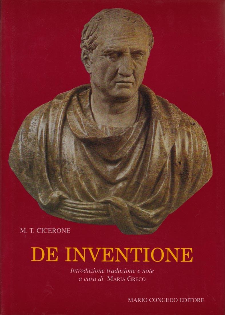 De Inventione