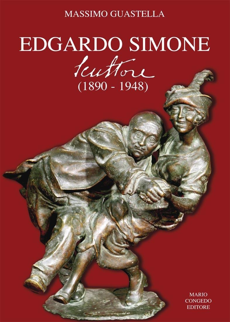 Edgardo Simone Scultore (1890-1948)