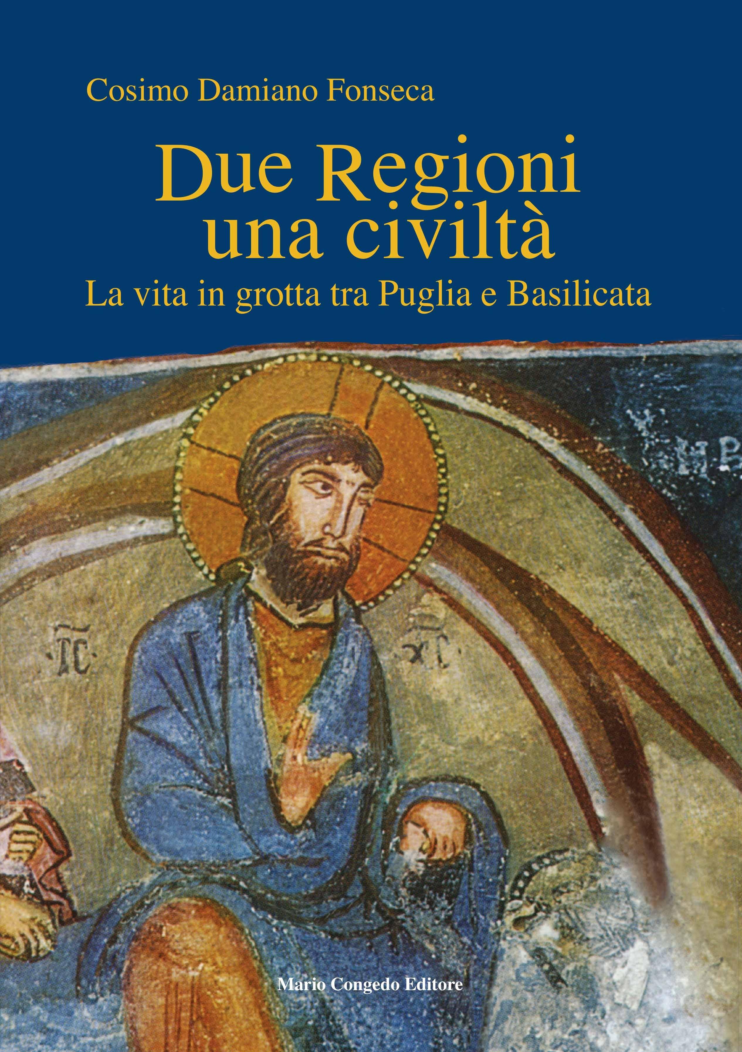 Due regioni una civiltà. La vita in grotta tra Puglia e Basilicata
