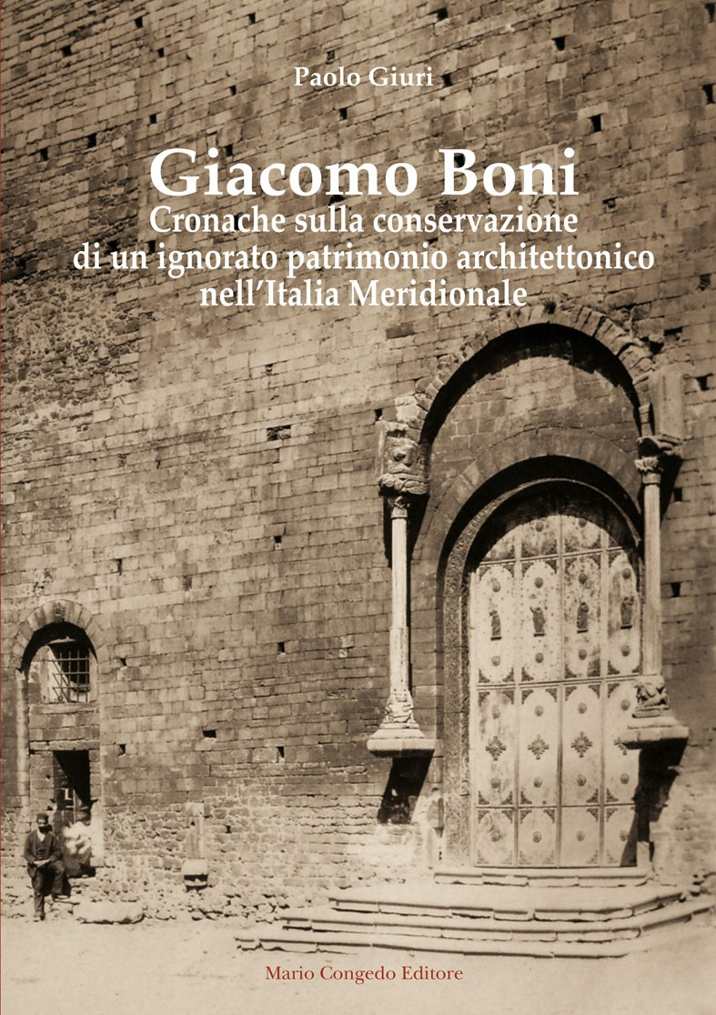 Giacomo Boni