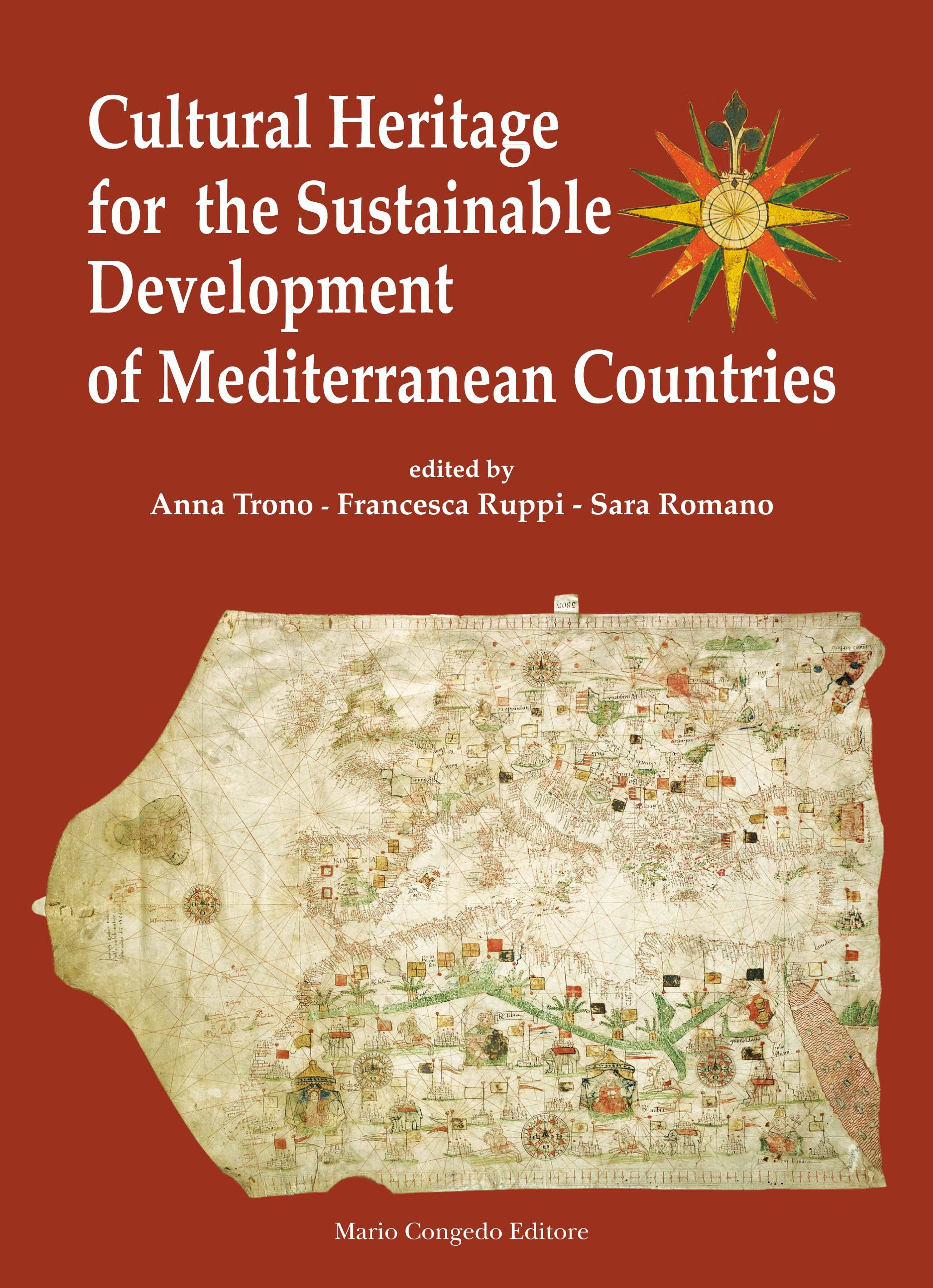 Cultural Heritage for the Sustainable Development of  Mediterranean Countries