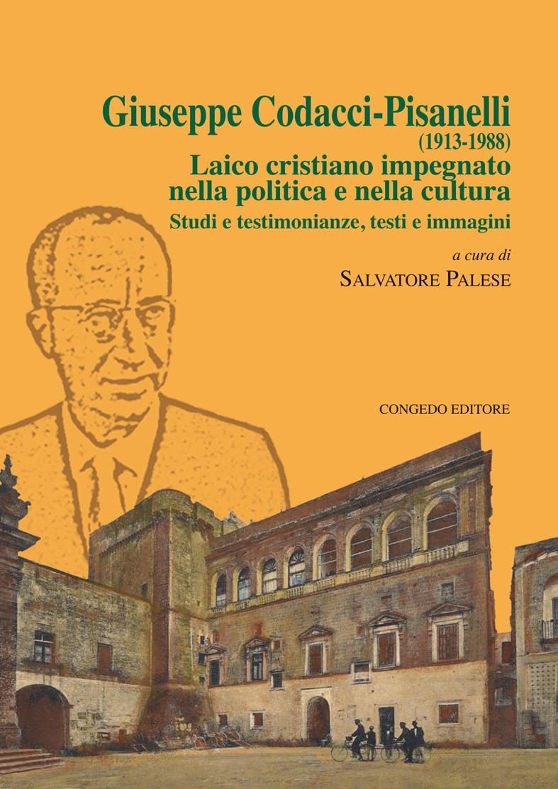 Giuseppe Codacci-Pisanelli  (1913-1988)
