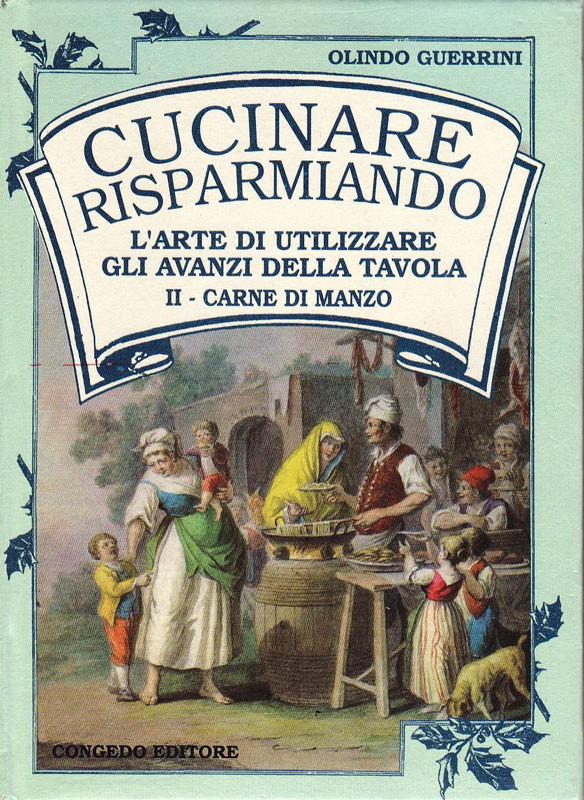 Cucinare risparmiando - Manzo