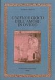 Cultus e gioco dell'amore in Ovidio