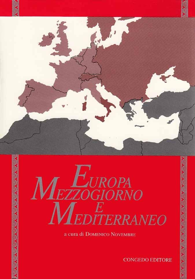 Europa, Mezzogiorno e Mediterraneo