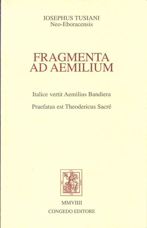 Fragmenta ad Aemilium