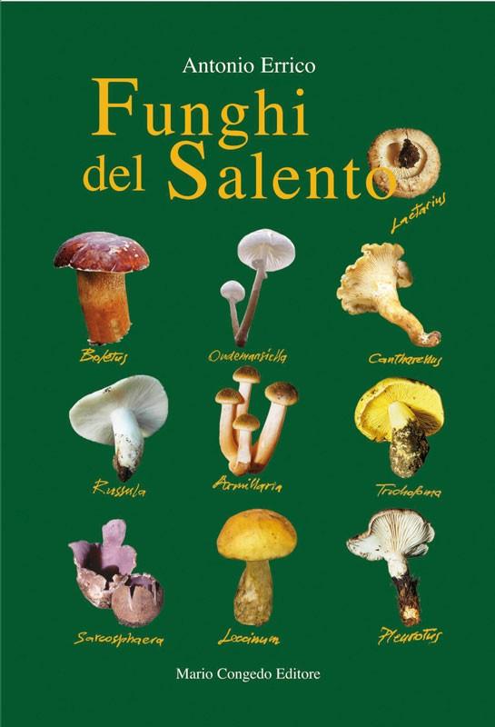 Funghi del Salento