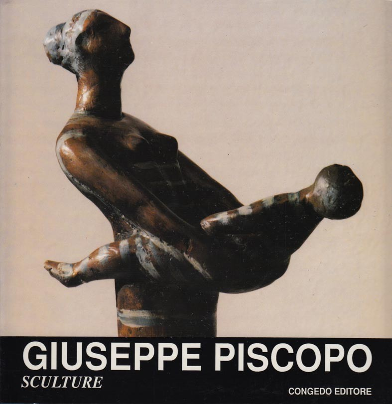 Giuseppe Piscopo scultore