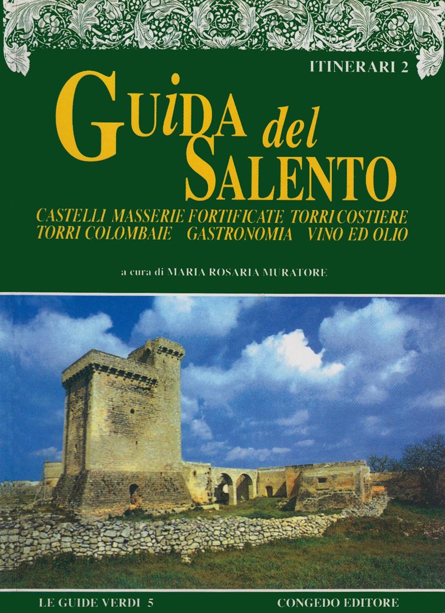 Guida del Salento. Itinerari 2