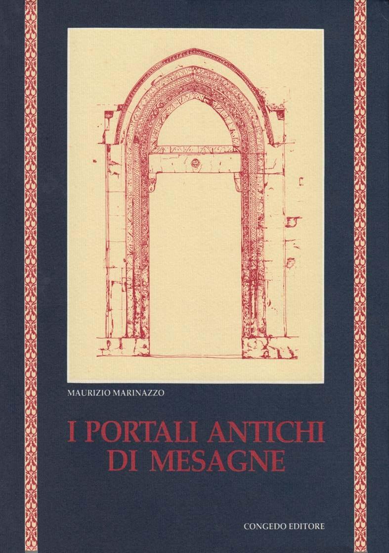 I portali antichi di Mesagne