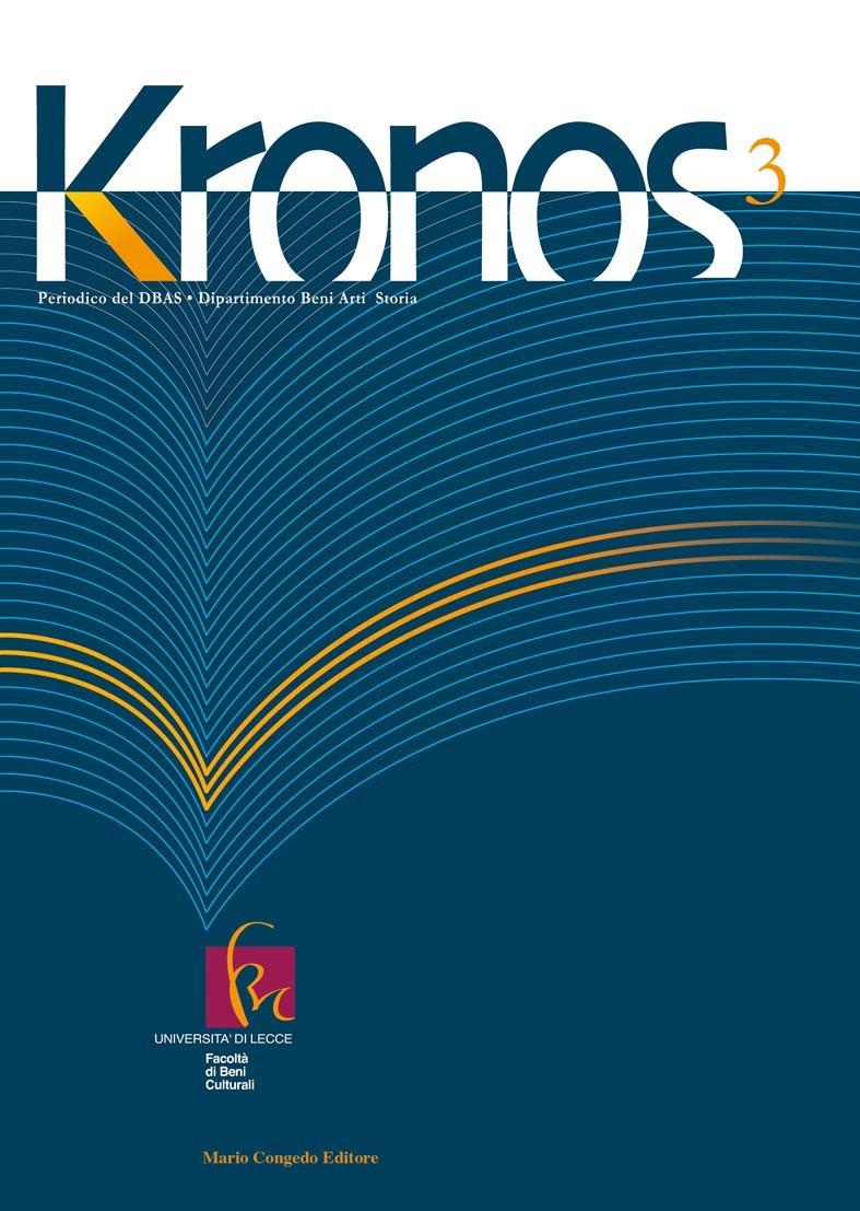 KRONOS 3
