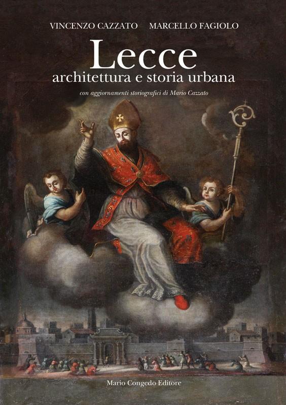 Lecce - Architettura e storia urbana COFANETTO