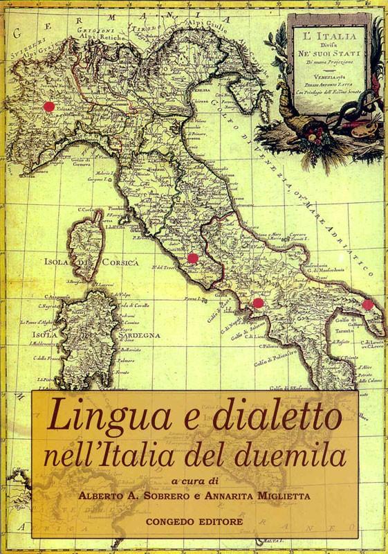 Lingua e dialetto dell'Italia del duemila