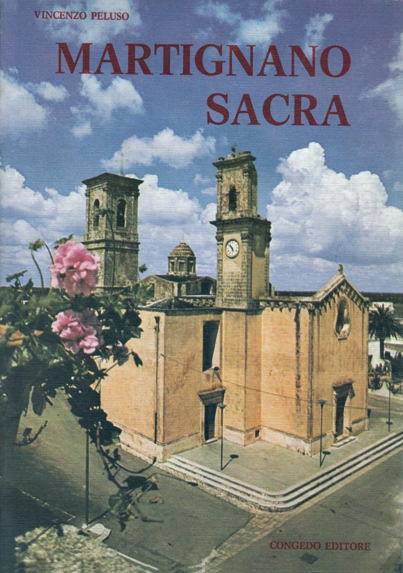 Martignano Sacra