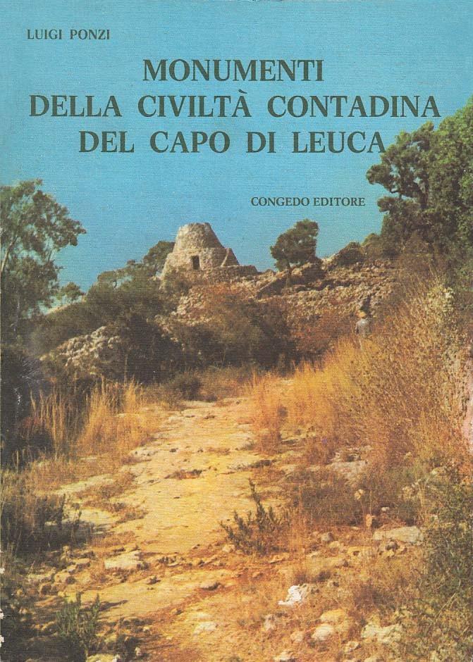 Monumenti della civiltà contadina del Capo di Leuca