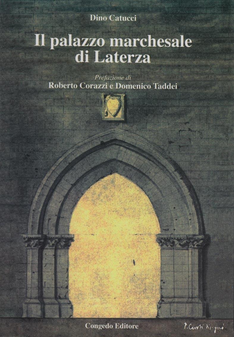 Il palazzo marchesale di Laterza