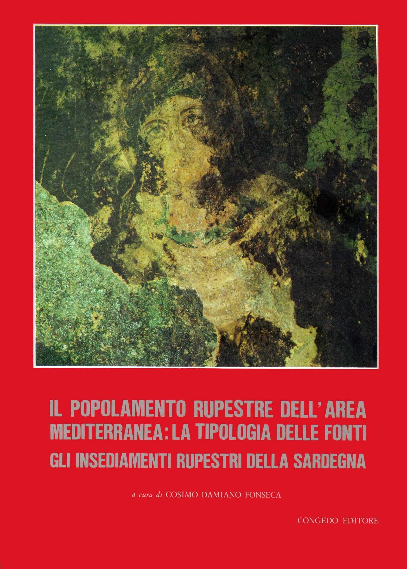 Il popolamento rupestre dell 39 area mediterranea la for Libri sull architettura