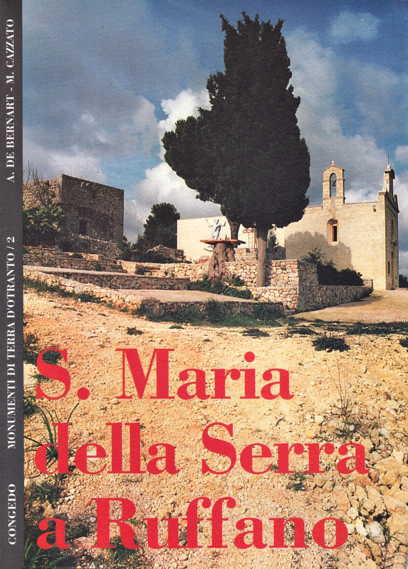 S. Maria della Serra a Ruffano