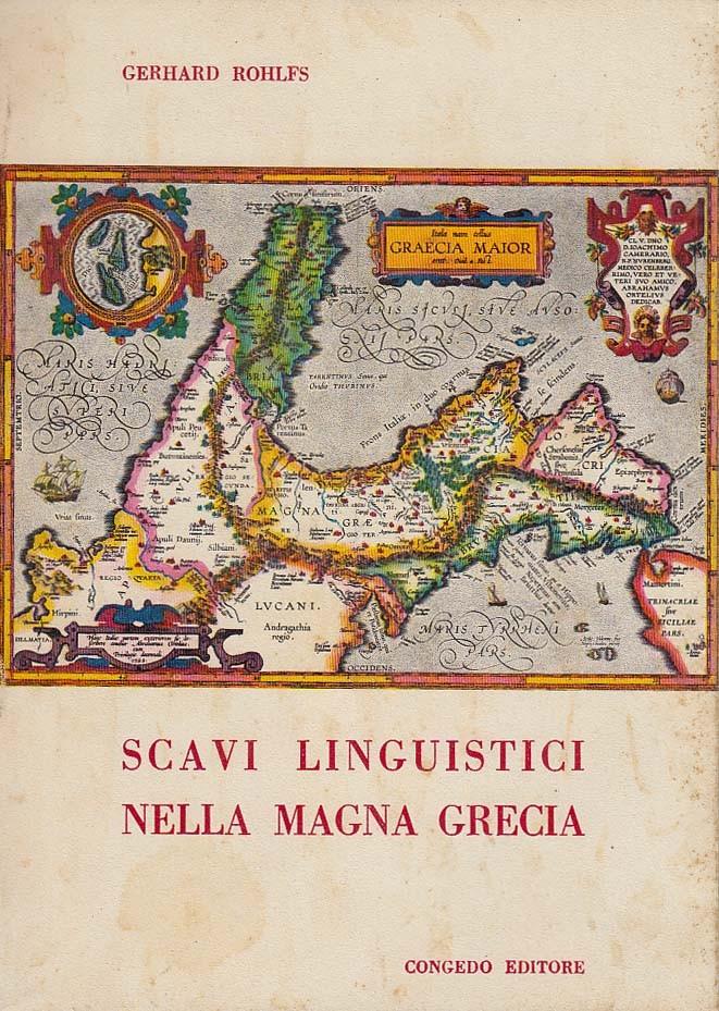 Scavi linguistici nella Magna Grecia