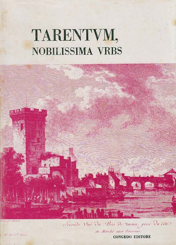 Tarentum nobilissima urbs.