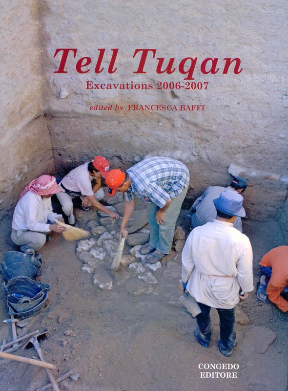 Tell Tuqan - Excavations 2006-2007