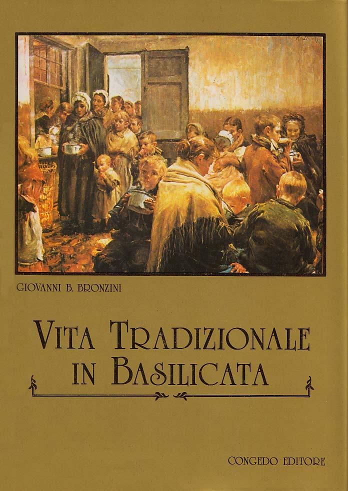Vita tradizionale in Basilicata