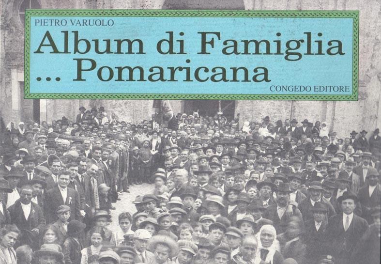 Album di famiglia ... pomaricana
