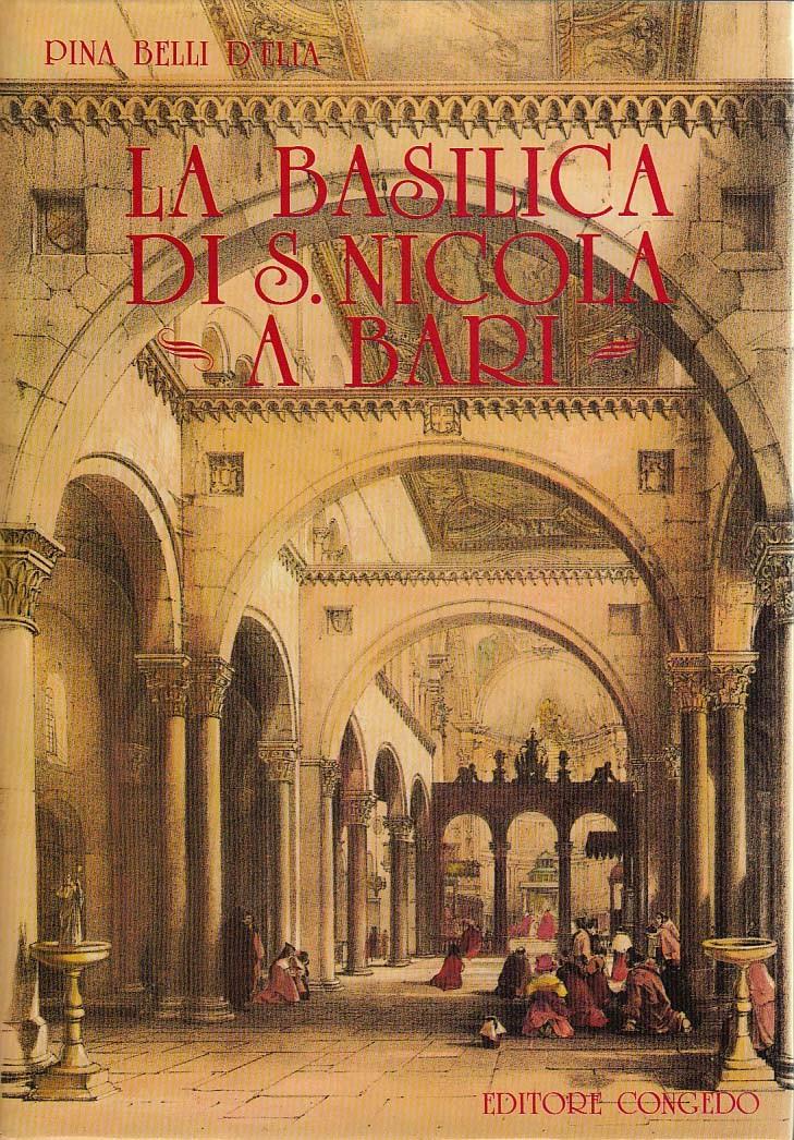 La Basilica di S. Nicola a Bari