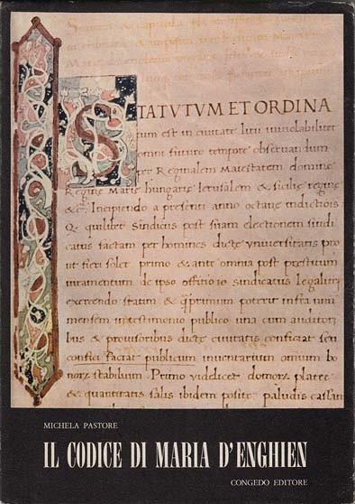 Il codice di Maria D'Enghien