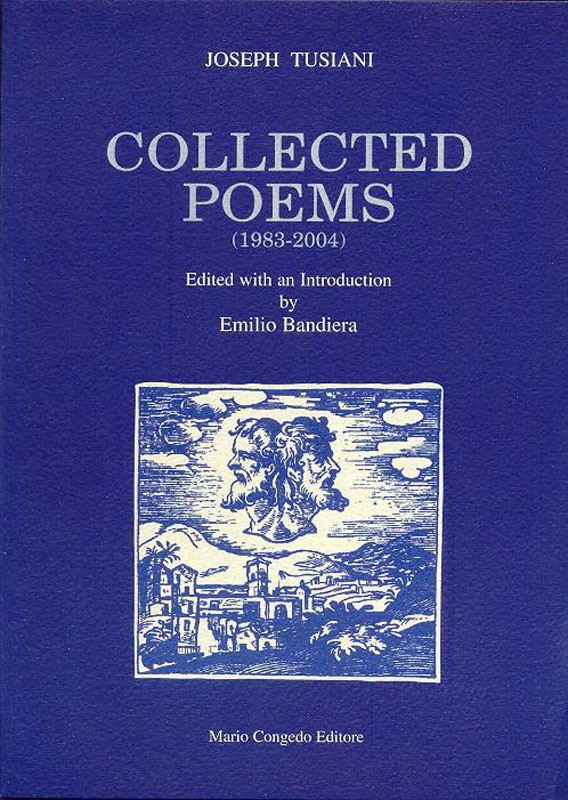 COLLECTED POEMS (1983-2004)