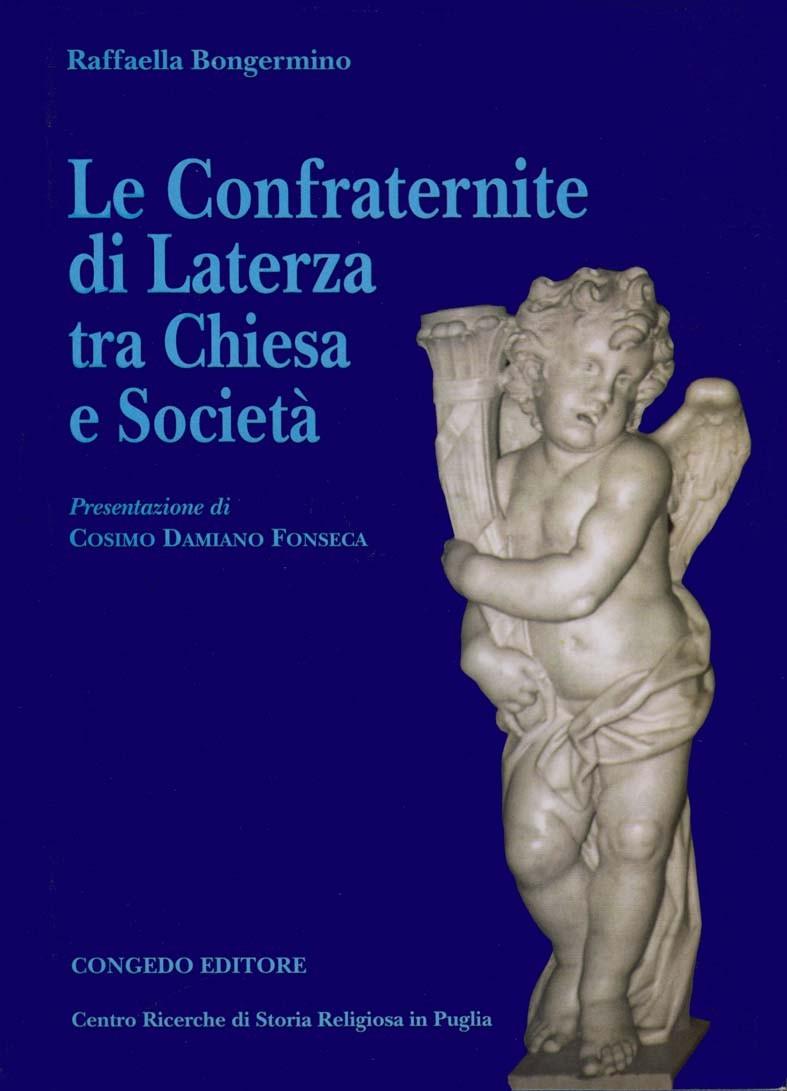 Le Confraternite di Laterza tra Chiesa e Società