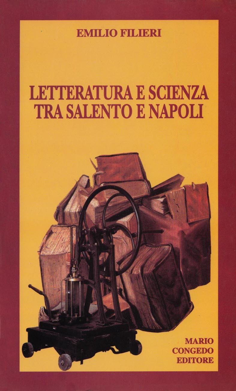 Letteratura e scienza tra Salento e Napoli