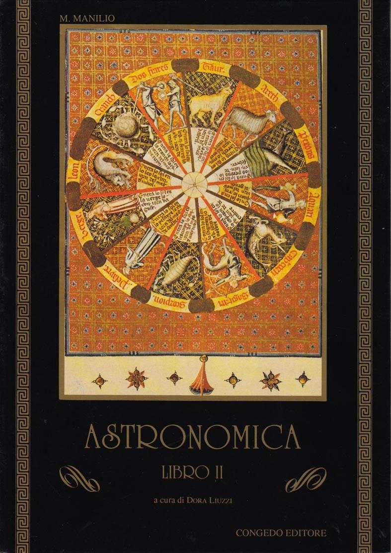 Astronomica Libro II
