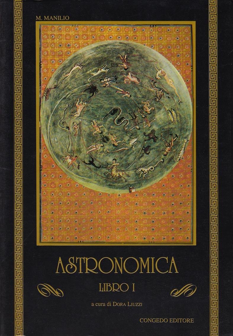 Astronomica Libro I