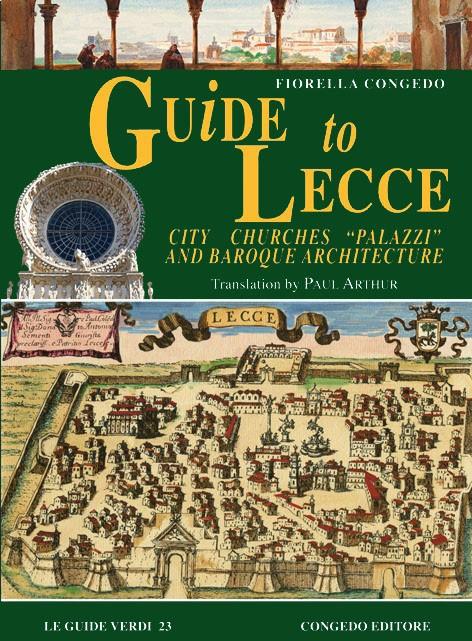 Guide to Lecce