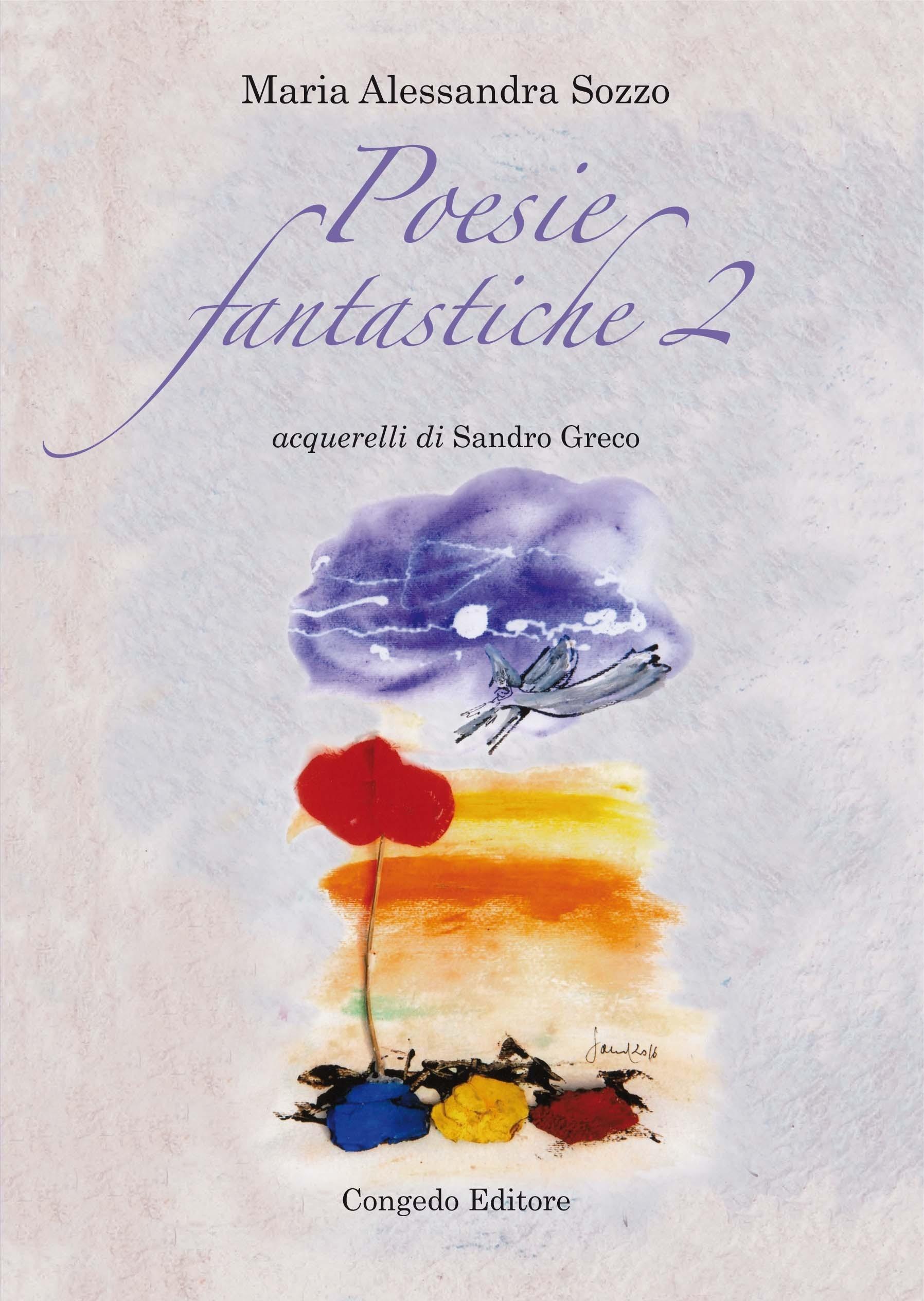 Poesie fantastiche, 2