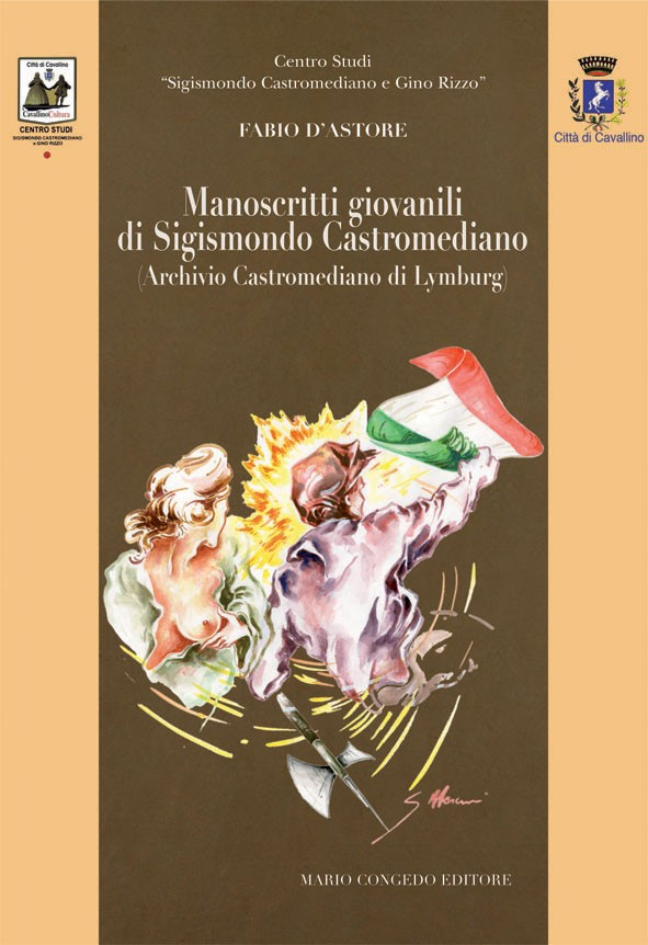 Manoscritti giovanili di Sigismondo Castromediano