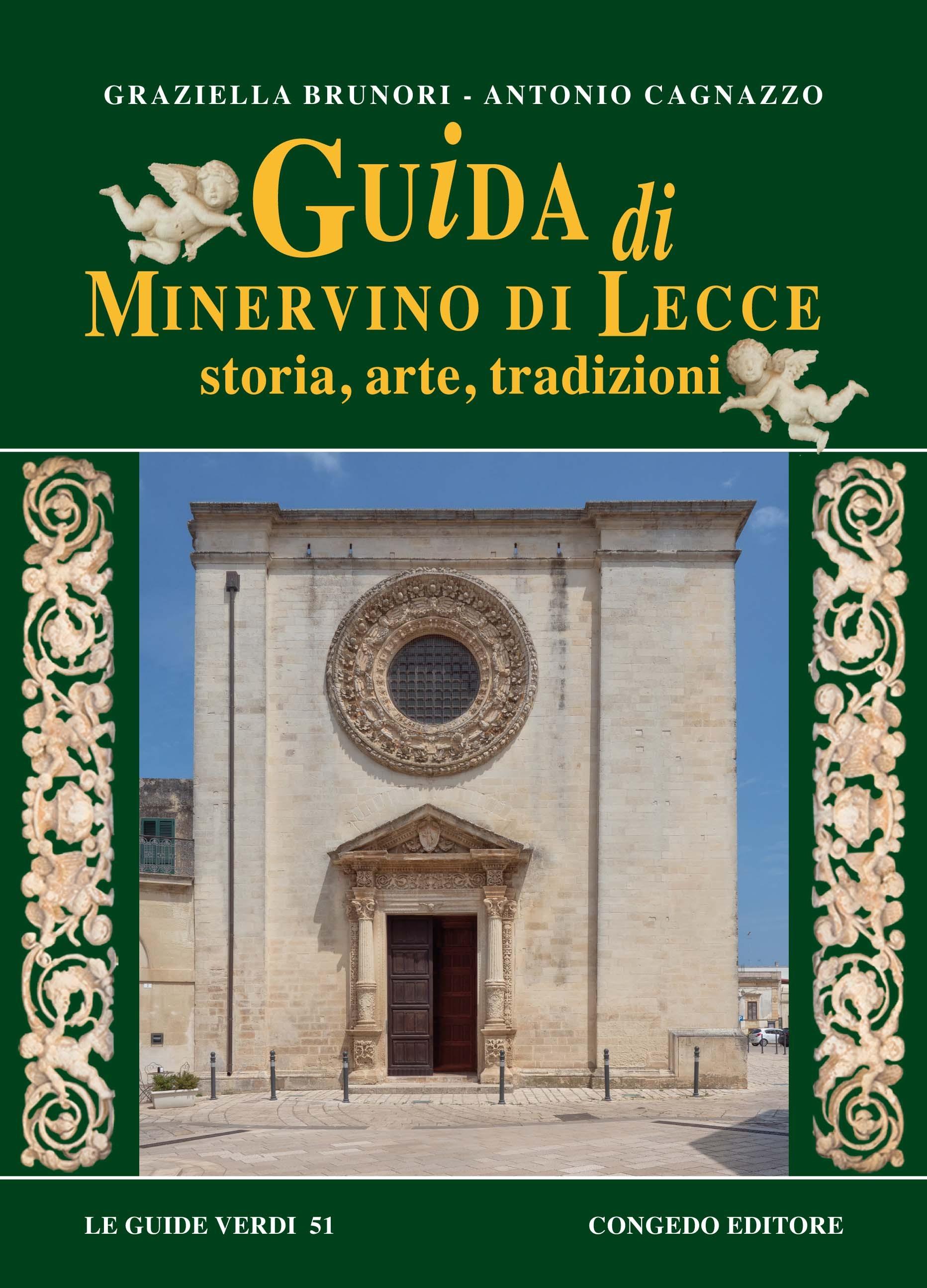 Guida di Minervino di Lecce