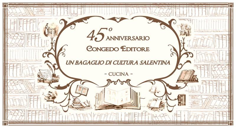 Un bagaglio di cultura salentina - CUCINA