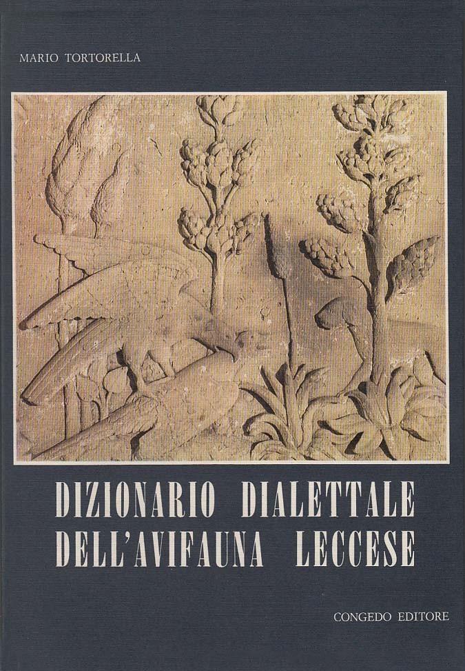 Dizionario dialettale dell'avifauna leccese
