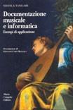 Documentazione musicale e informatica - Esempi di applicazione