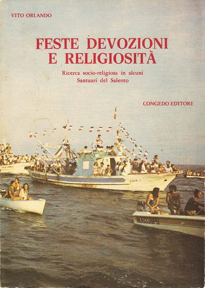 Feste devozioni e religiosità