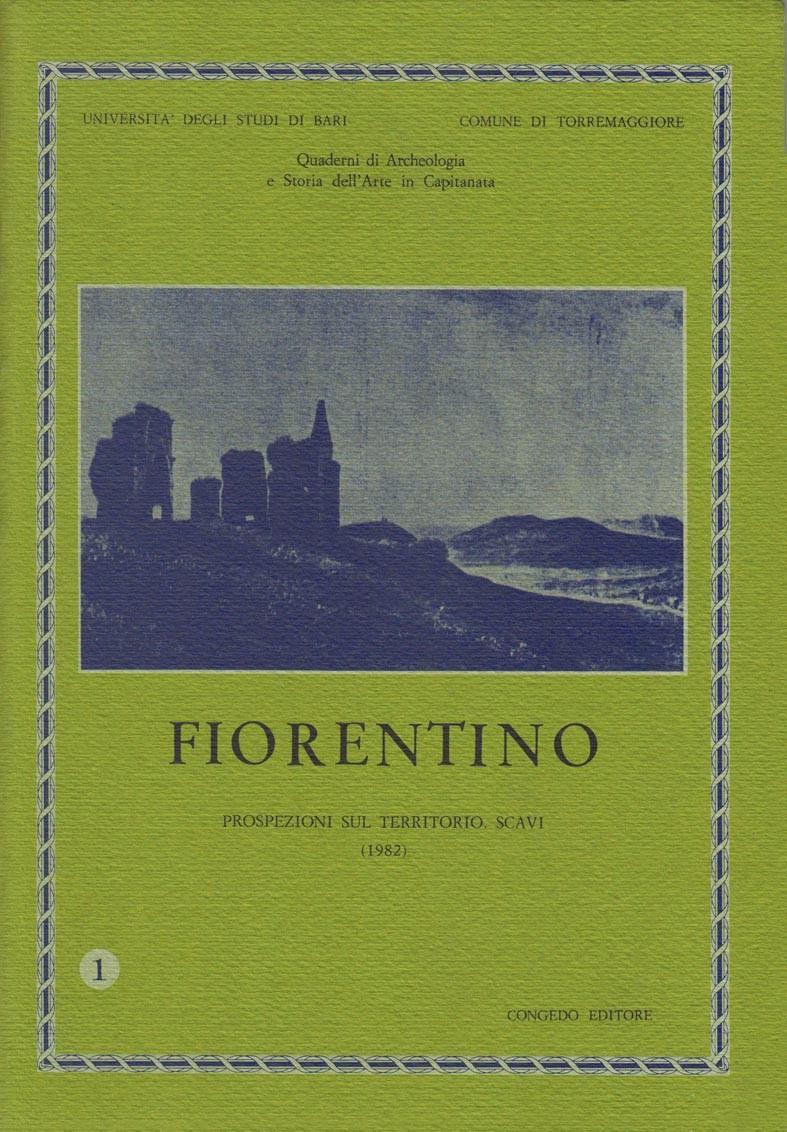 Fiorentino - Prospezioni sul territorio