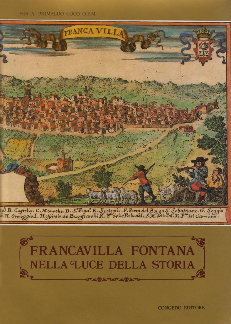 Francavilla Fontana nella luce della storia