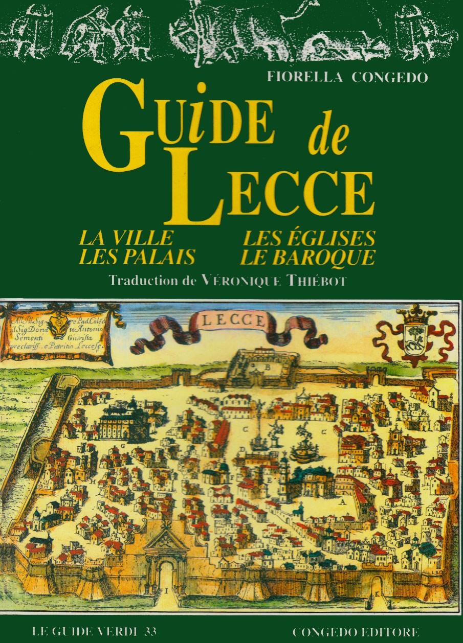 Guide de Lecce